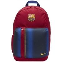 laukut Reput Nike Stadium FC Barcelona Youth Punainen, Vaaleansiniset