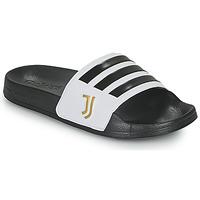 kengät Rantasandaalit adidas Performance ADILETTE SHOWER Valkoinen / Musta