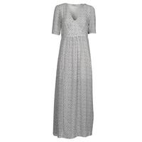 vaatteet Naiset Pitkä mekko See U Soon 21121206 Monivärinen