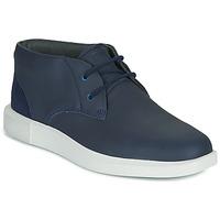 kengät Miehet Derby-kengät Camper BILL Sininen