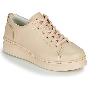 kengät Naiset Matalavartiset tennarit Camper RUNNER UP Vaaleanpunainen