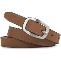 Asusteet / tarvikkeet Vyöt Lois Unisex Leather Nahka
