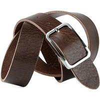 Asusteet / tarvikkeet Vyöt Jaslen Pin Leather Musta
