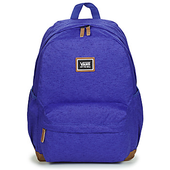 laukut Reput Vans WM REALM PLUS BACKPA Sininen