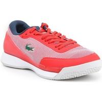 kengät Naiset Matalavartiset tennarit Lacoste LT Pro 117 2 SPW 7-33SPW1018RS7 red, navy , white