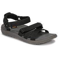 kengät Naiset Sandaalit ja avokkaat Teva SANBORN MIA Musta