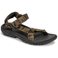 kengät Miehet Sandaalit ja avokkaat Teva HURRICANE XLT2 Ruskea