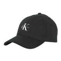Asusteet / tarvikkeet Lippalakit Calvin Klein Jeans CAP 2990 Musta