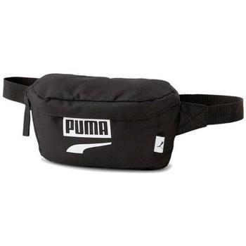 laukut Vyölaukku Puma Plus Waist Bag II Mustat