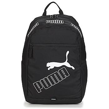 laukut Reput Puma PUMA Phase Backpack II Musta