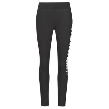 vaatteet Naiset Legginsit Puma ESS+ GRAPHIC LEGGING Musta