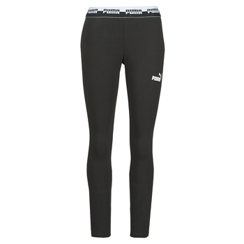 vaatteet Naiset Legginsit Puma AMPLIFIED LEGGING Musta