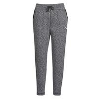 vaatteet Naiset Verryttelyhousut Puma Evostripe Pants Grey / Black