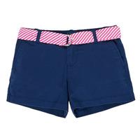 vaatteet Tytöt Shortsit / Bermuda-shortsit Polo Ralph Lauren FILLI Laivastonsininen