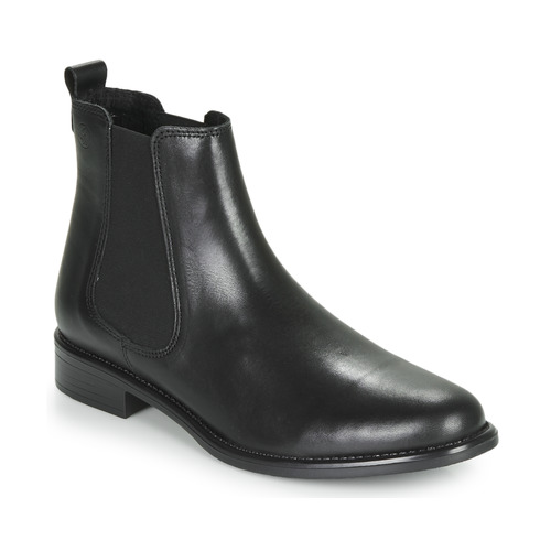 kengät Naiset Bootsit Betty London NORA Black