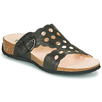 kengät Naiset Sandaalit Think MIZZI Musta
