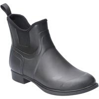 kengät Naiset Bootsit Muck Boots  Black