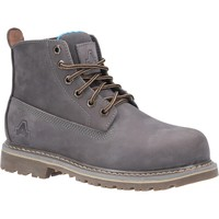 kengät Naiset Turvakenkä Amblers Safety  Grey