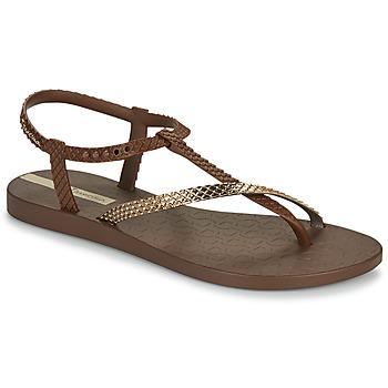 kengät Naiset Sandaalit ja avokkaat Ipanema IPANEMA CLASS WISH II FEM Ruskea