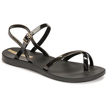 kengät Naiset Sandaalit ja avokkaat Ipanema Ipanema Fashion Sandal VIII Fem Musta