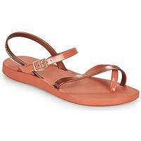 kengät Naiset Sandaalit ja avokkaat Ipanema Ipanema Fashion Sandal VIII Fem Vaaleanpunainen