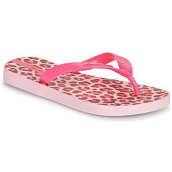 kengät Lapset Varvassandaalit Ipanema IPANEMA CLASSIC IX KIDS Vaaleanpunainen