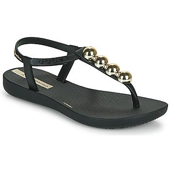 kengät Lapset Sandaalit ja avokkaat Ipanema IPANEMA CLASS GLAM KIDS Musta