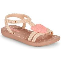 kengät Lapset Sandaalit ja avokkaat Ipanema MY FIRST IPANEMA BABY Vaaleanpunainen