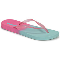 kengät Naiset Varvassandaalit Ipanema IPANEMA COLORFUL FEM Sininen / Vaaleanpunainen