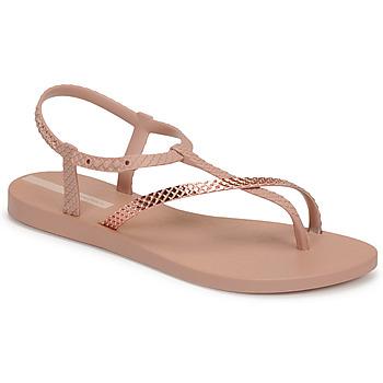kengät Naiset Sandaalit ja avokkaat Ipanema IPANEMA CLASS WISH II FEM Vaaleanpunainen