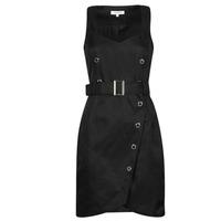 vaatteet Naiset Lyhyt mekko Morgan ROSITTA Musta