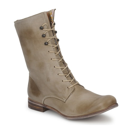 kengät Naiset Bootsit Stephane Gontard REGAIN Grey