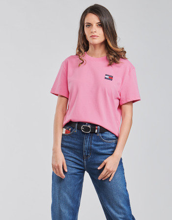 Tommy Jeans TJW TOMMY BADGE TEE