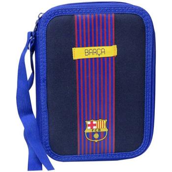 laukut Lapset Meikkilaukut Fc Barcelona EP-691-BC Azul marino