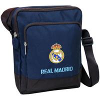 laukut Olkalaukut Real Madrid BD-83-RM Azul marino