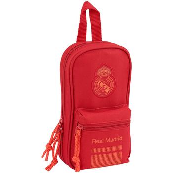 laukut Lapset Meikkilaukut Real Madrid 411957747 Rojo