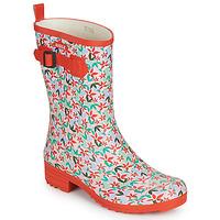 kengät Naiset Kumisaappaat Aigle AIGLINE BOTT PT Multicolour