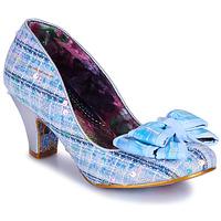 kengät Naiset Korkokengät Irregular Choice BAN JOE Sininen