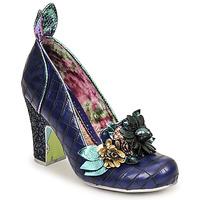 kengät Naiset Korkokengät Irregular Choice BUNNY BOO Sininen