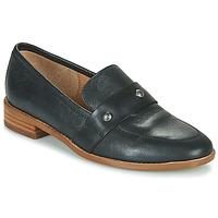 kengät Naiset Mokkasiinit Karston GINESS Musta