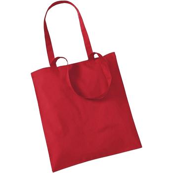 laukut Ostoslaukut Westford Mill W101 Classic Red