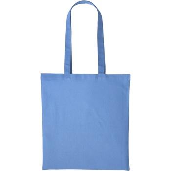 laukut Ostoslaukut Nutshell RL100 Cornflower Blue