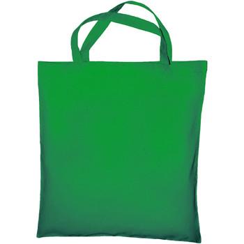 laukut Ostoslaukut Bags By Jassz 3842SH Light Green