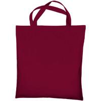 laukut Naiset Ostoslaukut Bags By Jassz 3842SH Burgundy