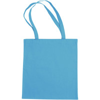 laukut Ostoslaukut Bags By Jassz 3842LH Turquoise