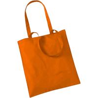 laukut Ostoslaukut Westford Mill W101 Orange