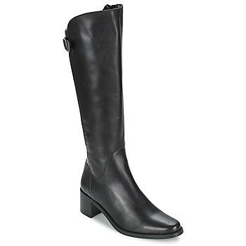 kengät Naiset Saappaat Betty London SALINA Musta
