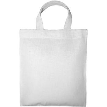 laukut Ostoslaukut Bags By Jassz 2226SH Snow White