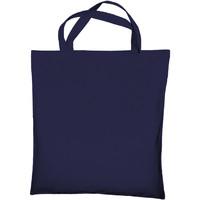 laukut Ostoslaukut Bags By Jassz 3842SH Dark Blue