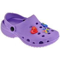 kengät Tytöt Sandaalit ja avokkaat Medori  Violetti